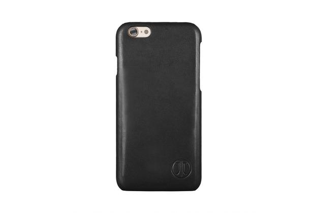JT Berlin LederCover Kreuzberg - Apple iPhone 7 / 8 - schwarz