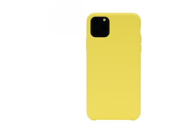 JT Berlin SilikonCase Steglitz, Apple iPhone 11 Pro Max, flash, 10550