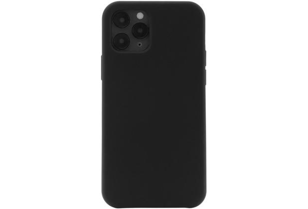 JT Berlin SilikonCase Steglitz, Apple iPhone 12/12 Pro, schwarz, 10675