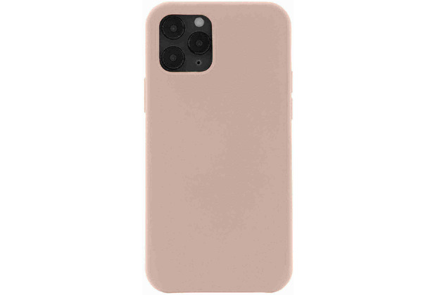 JT Berlin SilikonCase Steglitz, Apple iPhone 13 Pro, pink sand, 10783