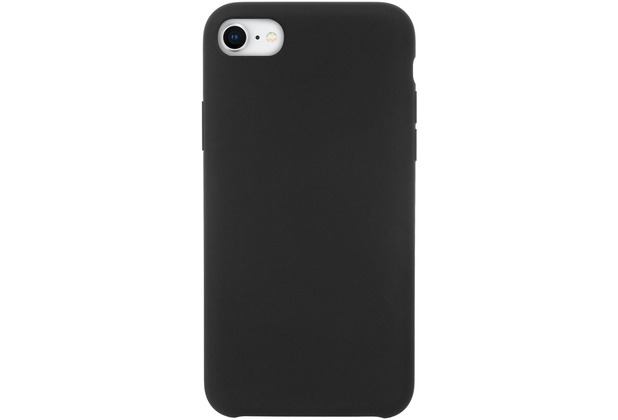 JT Berlin SilikonCase Steglitz, Apple iPhone SE 2020 / iPhone 8/7, schwarz