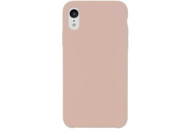 JT Berlin SilikonCase Steglitz, Apple iPhone XR, pink sand