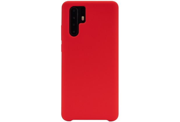 JT Berlin SilikonCase Steglitz, Huawei P30 Pro, rot, 10445