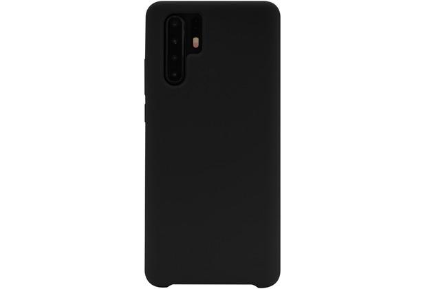 JT Berlin SilikonCase Steglitz, Huawei P30 Pro, schwarz, 10444