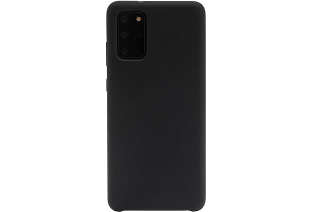 JT Berlin SilikonCase Steglitz, Samsung Galaxy S20+, schwarz, 10599