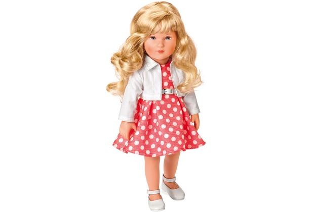 Käthe Kruse Ankleidepuppe Girl Giselle
