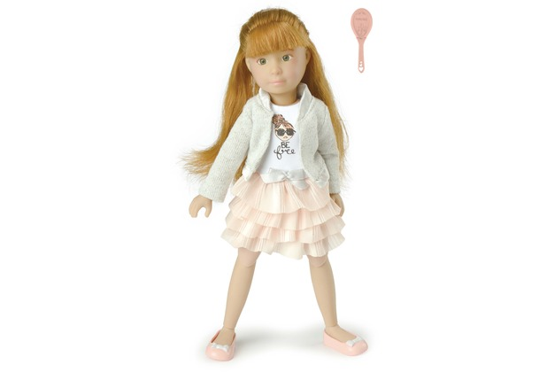 Käthe Kruse Chloe Kruselings Doll (Casual Set) 23 cm
