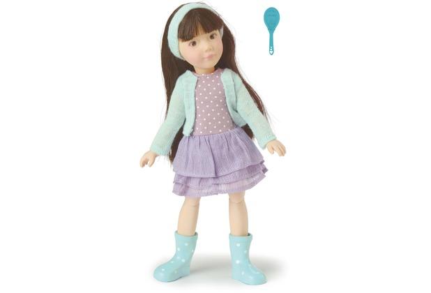 Käthe Kruse Luna Kruselings Doll (Casual Set) 23 cm