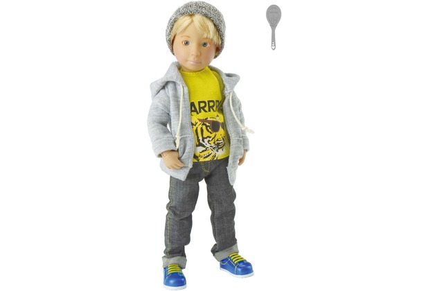 Käthe Kruse Michael Kruselings Doll (Casual Set) 23 cm