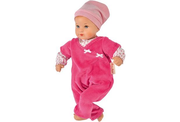 Käthe Kruse Puppe Mini Bambina Lisa pink