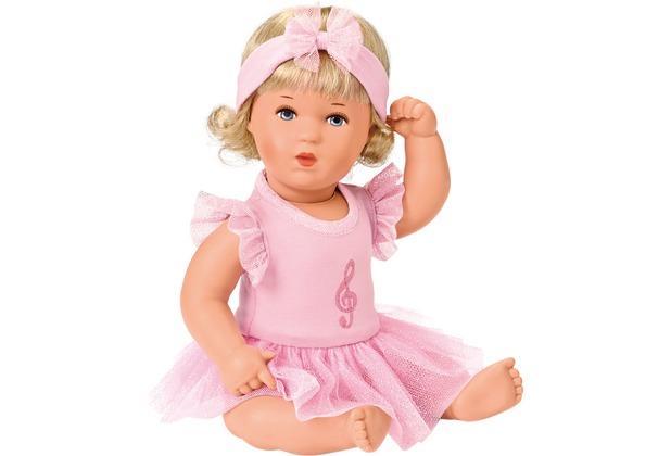 Käthe Kruse Puppe Planscherle Stella