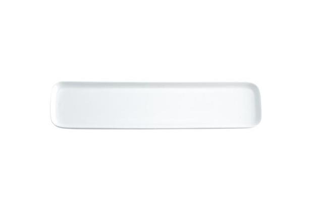 Kahla Abra Cadabra weiß Tablett extralang 44 x 11 cm