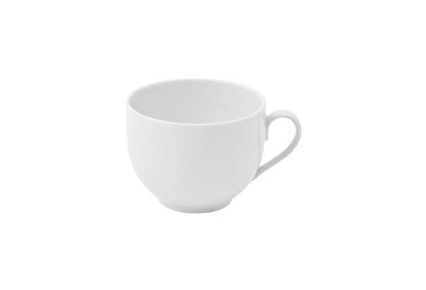 Kahla Aronda Kaffee-Obertasse 0,21 l weiß