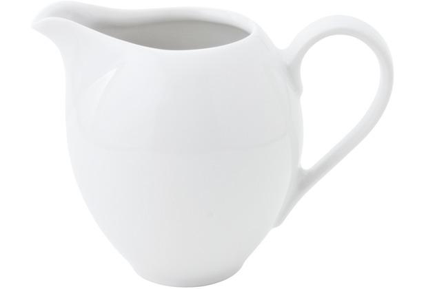 Kahla Aronda Milchkännchen 0,20 l weiß
