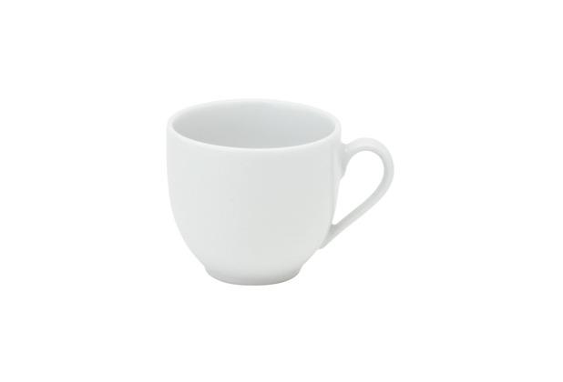 Kahla Aronda weiß Espresso-/Mocca-Obertasse 0,10 l
