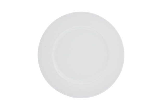 Kahla Aronda weiß Frühstücksteller 21 cm