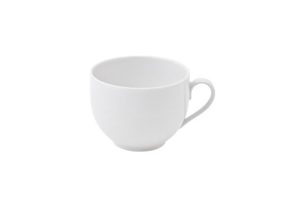 Kahla Aronda weiß Kaffee-Obertasse 0,21 l