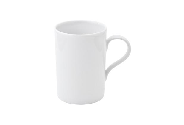 Kahla Aronda weiß Kaffeebecher 0,30 l