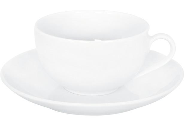 Kahla Aronda weiß Tee-Obertasse 0,21 l
