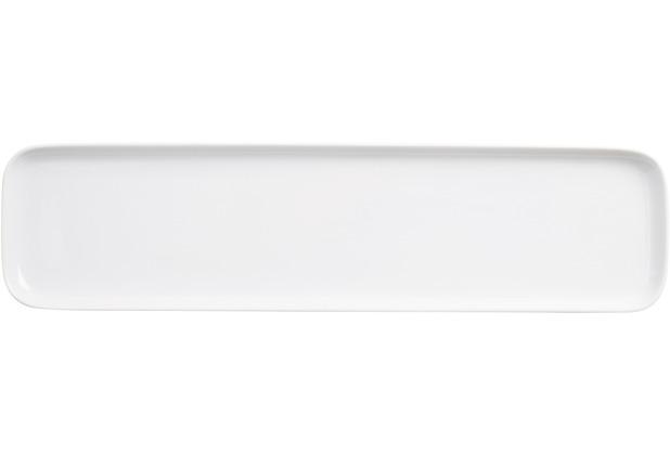 Kahla BBQ Universal-Tablett 44x11 cm weiß