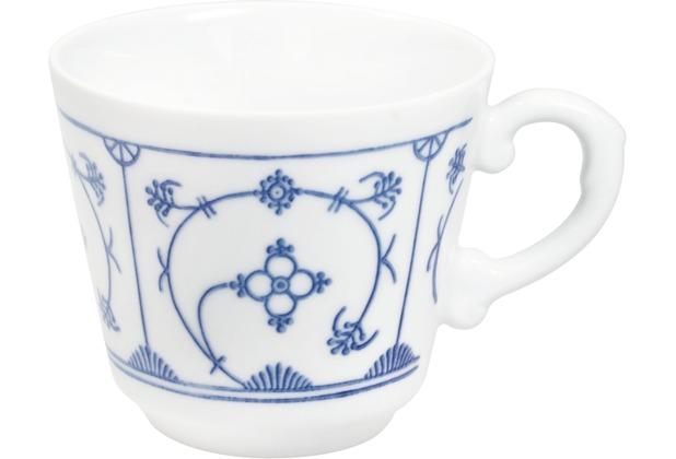 Kahla Comodo Kaffee-Obertasse 0,18 l Blau Saks