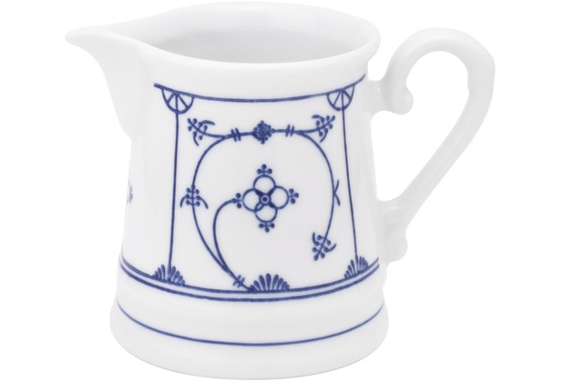 Kahla Comodo Milchkännchen 0,25 l Blau Saks