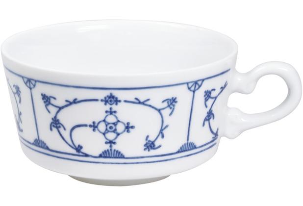 Kahla Comodo Tee-Obertasse 0,23 l Blau Saks