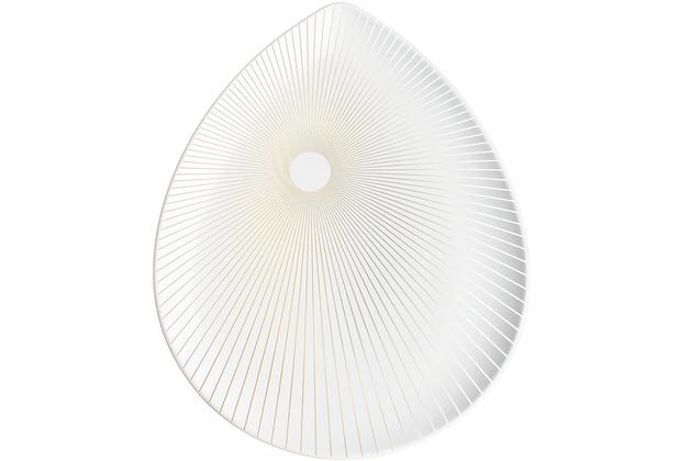 Kahla Dîner Platte maxi 32 cm Ray of Gold