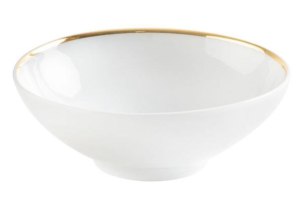 Kahla Dîner Schale mini 11 cm, 0,15 l Line of Gold
