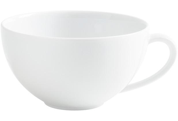 Kahla Dîner Tee-/Cappuccino-Obertasse 0,25 l weiß
