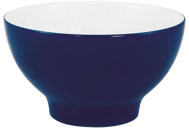 Kahla Einzelteile Bowl 14 cm nachtblau