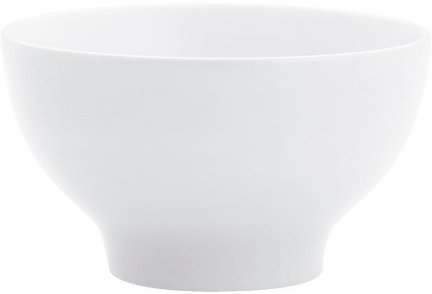 Kahla Einzelteile Bowl 14 cm weiß