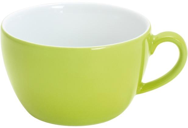 Kahla Einzelteile Cappuccino-Obertasse 0,25 l limone