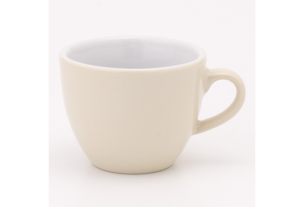 Kahla Einzelteile Espresso-Obertasse 0,08 l elfenbein