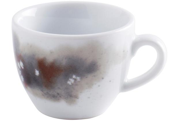 Kahla Einzelteile Espresso-Obertasse 0,08 l Salt Made
