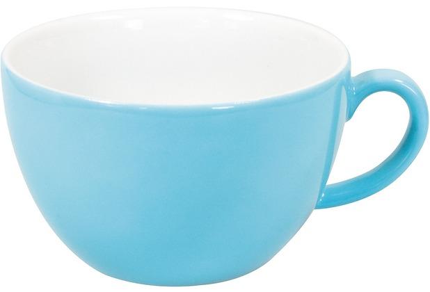 Kahla Einzelteile Frühstücks-Obertasse 0,40 l himmelblau