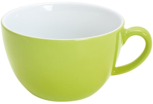 Kahla Einzelteile Frühstücks-Obertasse 0,40 l limone