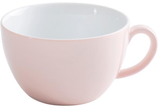 Kahla Einzelteile Frühstücks-Obertasse 0,40 l rosé