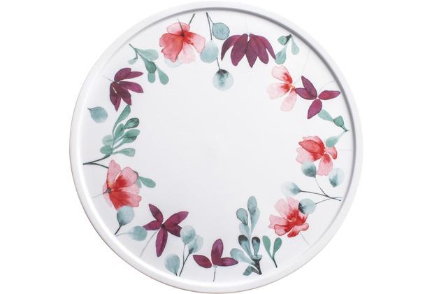 Kahla Einzelteile Platte/Tortenplatte 31 cm Heyday