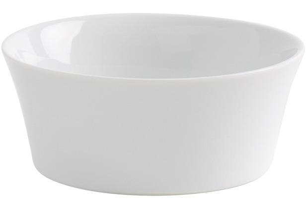 Kahla Einzelteile Stövchenschale 14 cm weiß