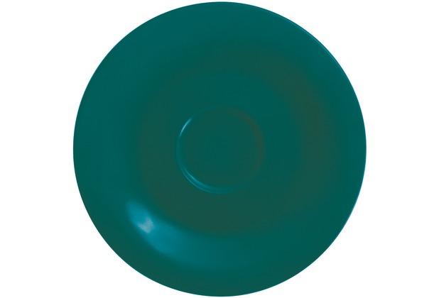 Kahla Einzelteile Untertasse 12 cm opalgrün