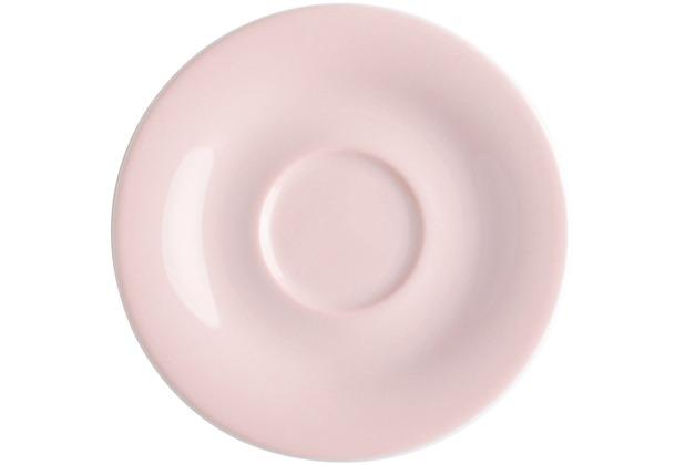 Kahla Einzelteile Untertasse 12 cm rosé