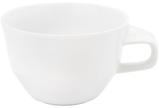 Kahla Elixyr Café au lait-Obertasse 0,40 l weiß