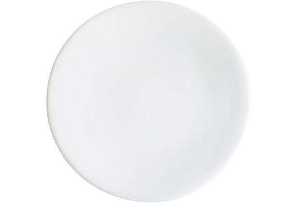 Kahla Elixyr Deckel zur Teekanne 0,40 l weiß
