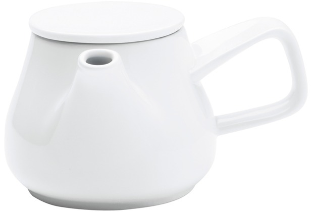 Kahla Elixyr Teekanne 0,40 l weiß
