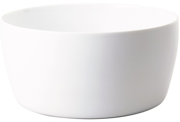 Kahla Five Senses Maxi-Schüssel 25 cm weiß