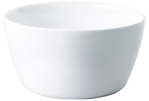Kahla Five Senses Mini-Schüssel 14 cm weiß