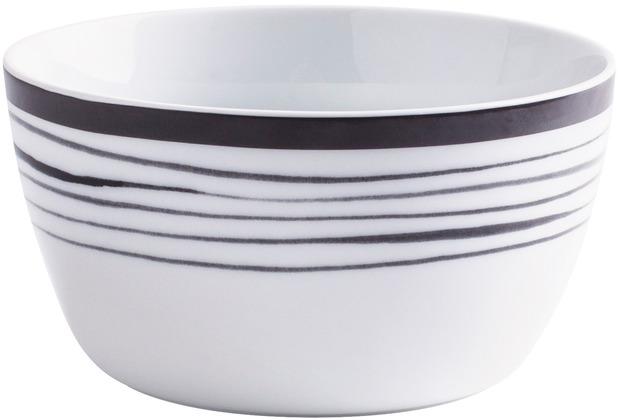 Kahla Flavoured Moments Mini-Schüssel 14 cm Black Stripes