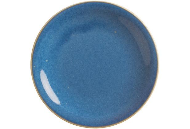 Kahla Homestyle Brotteller 16 cm atlantic blue