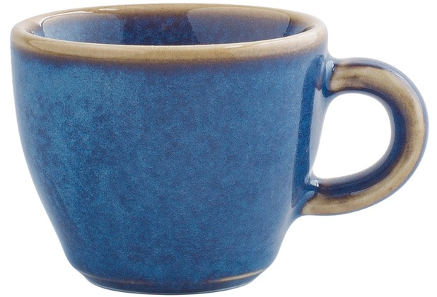 Kahla Homestyle Espresso-Obertasse 0,03 l atlantic blue